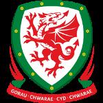 Logo Timnas Sepakbola Wales PNG