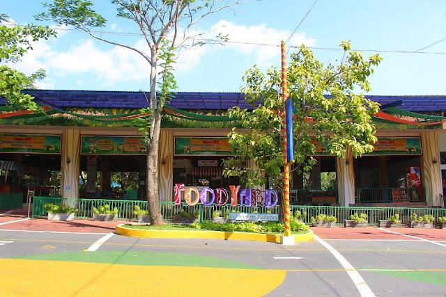 Jungeland Bogor