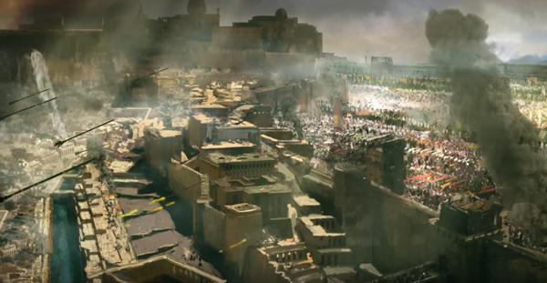 Age Of Empires IV Geliyor!