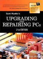 книга Скотта Мюллера «Модернизация и ремонт ПК» (21-е издание)
