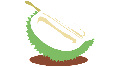 free durian cliparts
