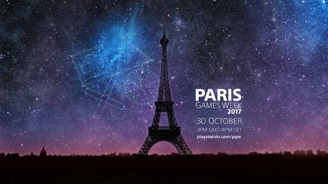 سوني تؤكد الكشف عن 7 ألعاب جديدة ضمن مؤتمرها في معرض Paris Games Week