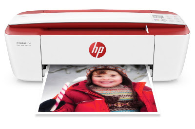 HP Deskjet 3777 Driver Download