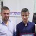 Amar Hodzic najuspješniji pionir TK-a za 2018 godinu