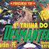 Vem ai! 1º Trilha do Desmantelo em Belo Jardim, PE