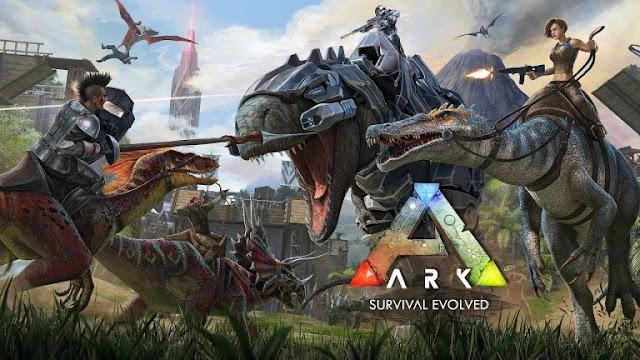 مطور لعبة ARK : Survival Evolved يتحدث عن جهاز Nintendo Switch و إمكانية إصدارها بالمستقبل