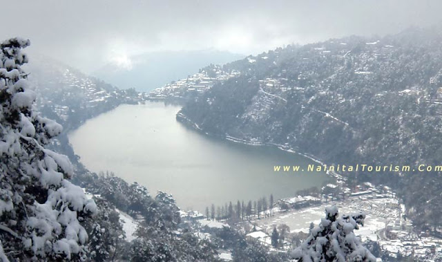 Best Tourist places in Nainital Best Amazing places in Nainital