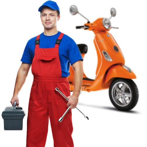 Hạng mục bảo dưỡng xe máy, sửa chữa xe tay ga