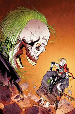 "Comic:  La serie ""Old Lady Harley"" cambia de artista"