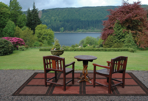 Discover Variations Of Outdoor Carpeting On Your Deck Or