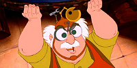 """The Gospel According to Disney's """"Beauty and the Beast"""""""