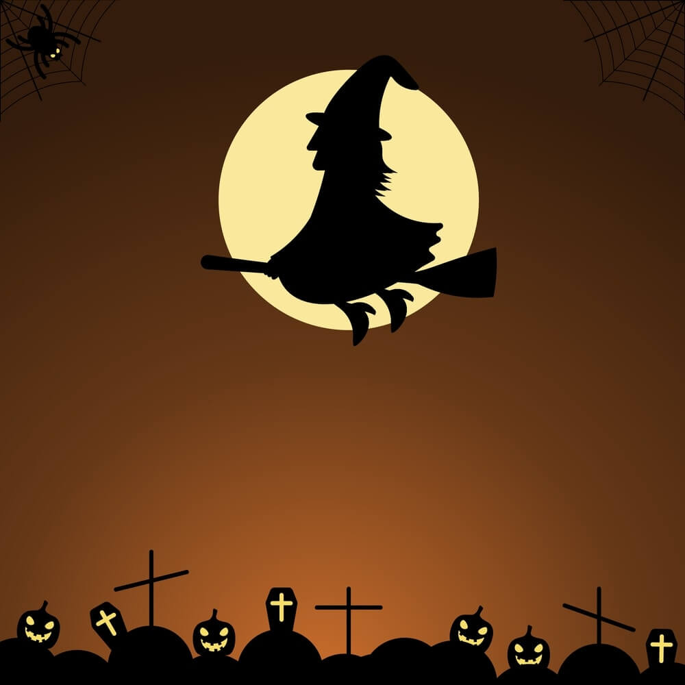 Witch Images For Halloween