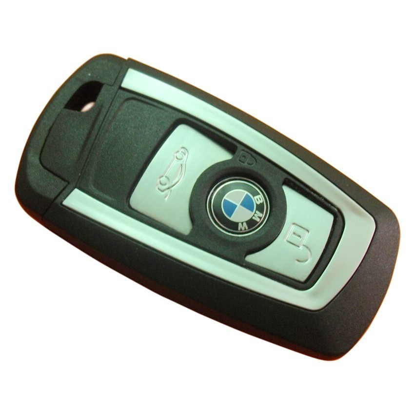 Top Tuned: Replacement Car Keys Case With Insert Key Blank