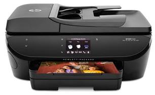 HP Neid 7644 Treiber-dieser Drucker ist perfekt für diejenigen unter Ihnen, die eine sehr beschäftigte Arbeitsbelastung haben