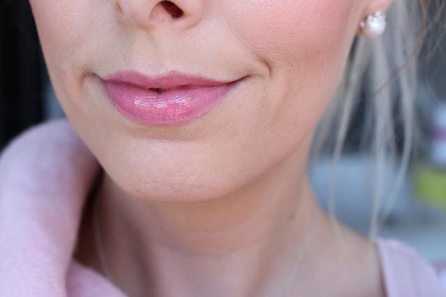 Lancôme L'Absolu Gloss 319 Rose Caresse