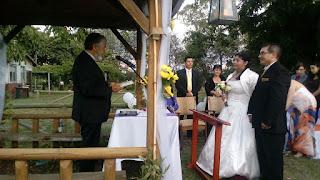 Matrimonio de Luis & Muriel /4 de febrero 2017