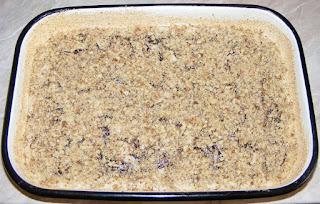 cum se face prajitura semiluna, preparare prajitura semiluna, retete culinare,