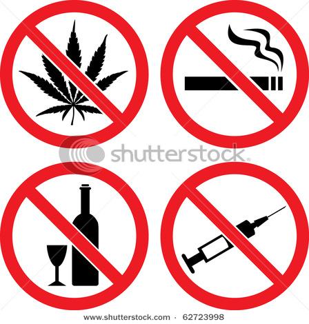 mihardi77 Gambar LogoSimbol No Smoking Keren Abiis