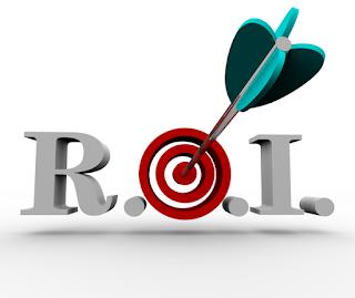 Pengertian Definisi ROI (return on investment) Beserta Rumusnya Lengkap