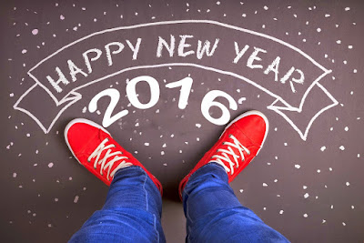 Happy New Year Images of 2016