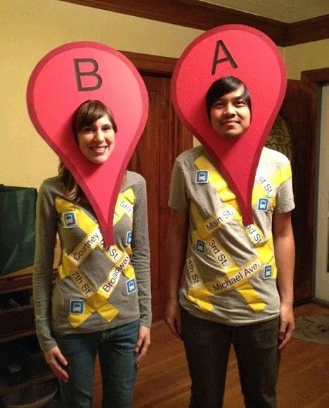 dishfunctional designs creatively cool halloween costumes