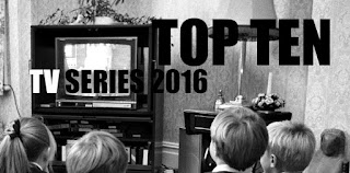 Top of 2016 TV Series