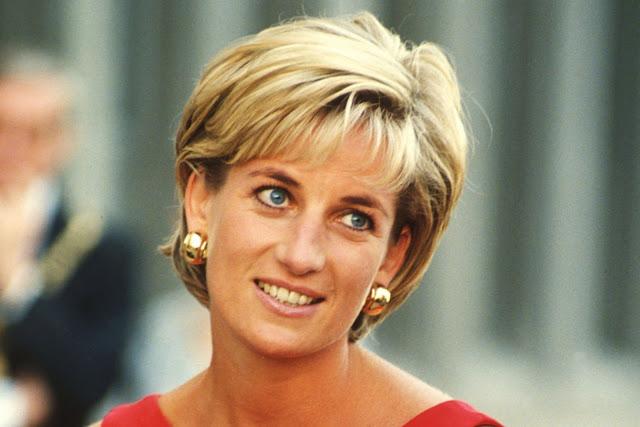 Hoje teria sido o 56º aniversário de Diana, e por isso, em memória de sua vida e o impacto que teve em tantos, os entes queridos fizeram uma reunião íntima para honrá-la no sábado