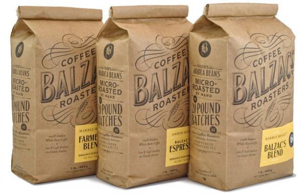 Giấy Kraft là gì? Ưu nhược điểm và công dụng của giấy Kraft Coffee Balzac