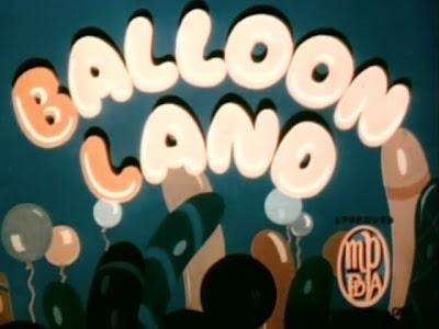 Feature Balloon Land Ub Iwerks Despairing Existential Nightmare