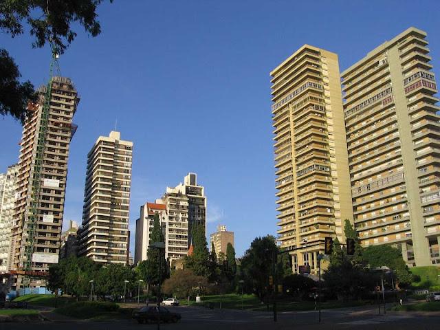 Foto de Rosário - Argentina