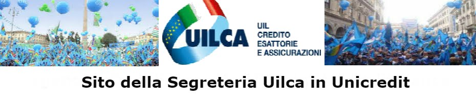 Uilca Unicredit