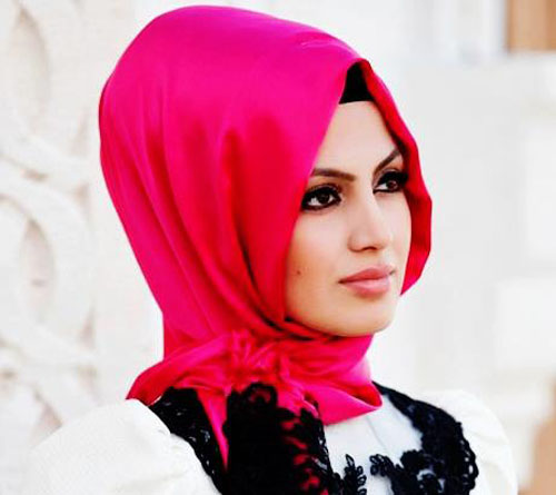 Daftar Wallpaper Muslim Ladki | Download Kumpulan