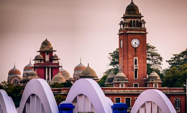 Chennai India Kota Dengan Biaya Hidup Termurah Di Dunia