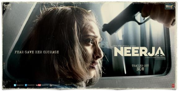 Bollywood movie Neerja Box Office Collection wiki, Koimoi, Neerja cost, profits & Box office verdict Hit or Flop, latest update Budget, income, Profit, loss on MT WIKI, Bollywood Hungama, box office india