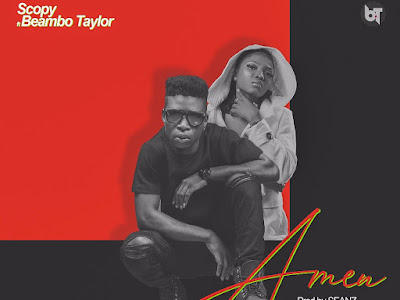 DOWNLOAD MP3:Scopy ft. Beambo Taylor - Amen