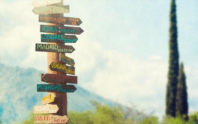 Τι είδους διακοπές προτιμά το κάθε ζώδιο