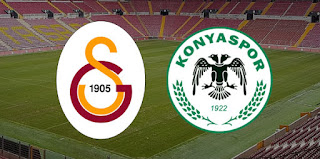 Galatasaray - Atiker Konyaspor Canli Maç İzle 08 Şubat 2018