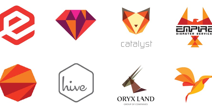 Sample Logo Designs and Business Logo Ideas  Logo Maker