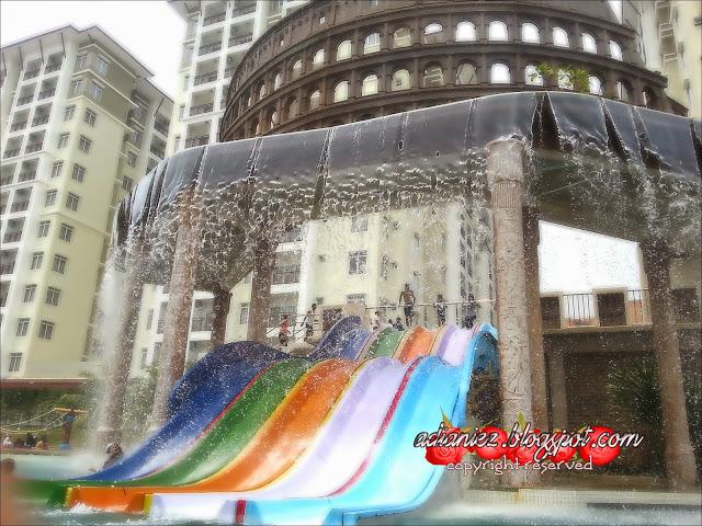 Berkunjung Ke Bayou Lagoon Park Resort Melaka Tawaran