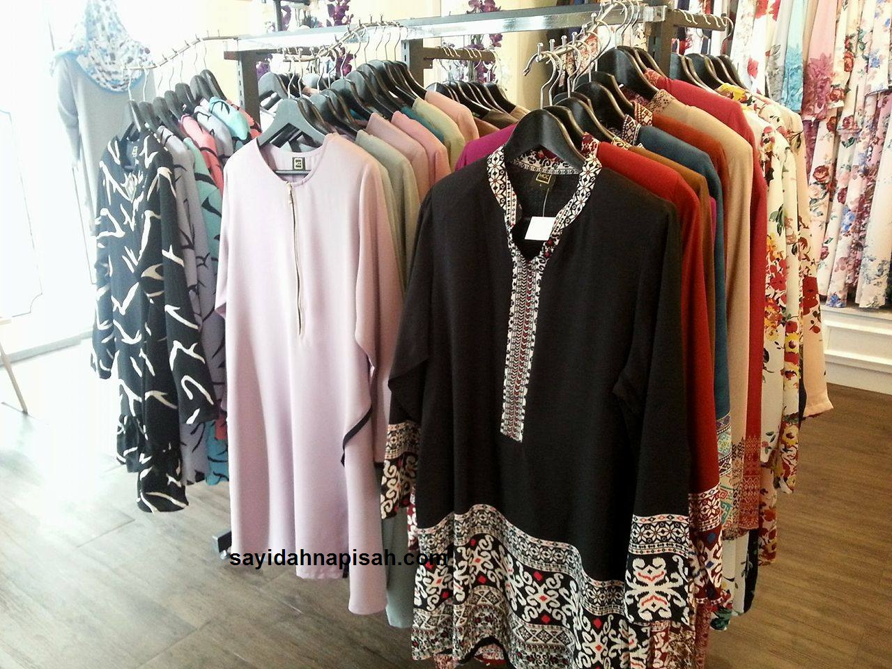blouse collection boutique