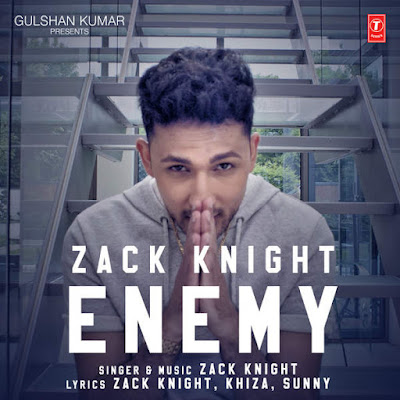 Enemy (2016) - Zack Knight