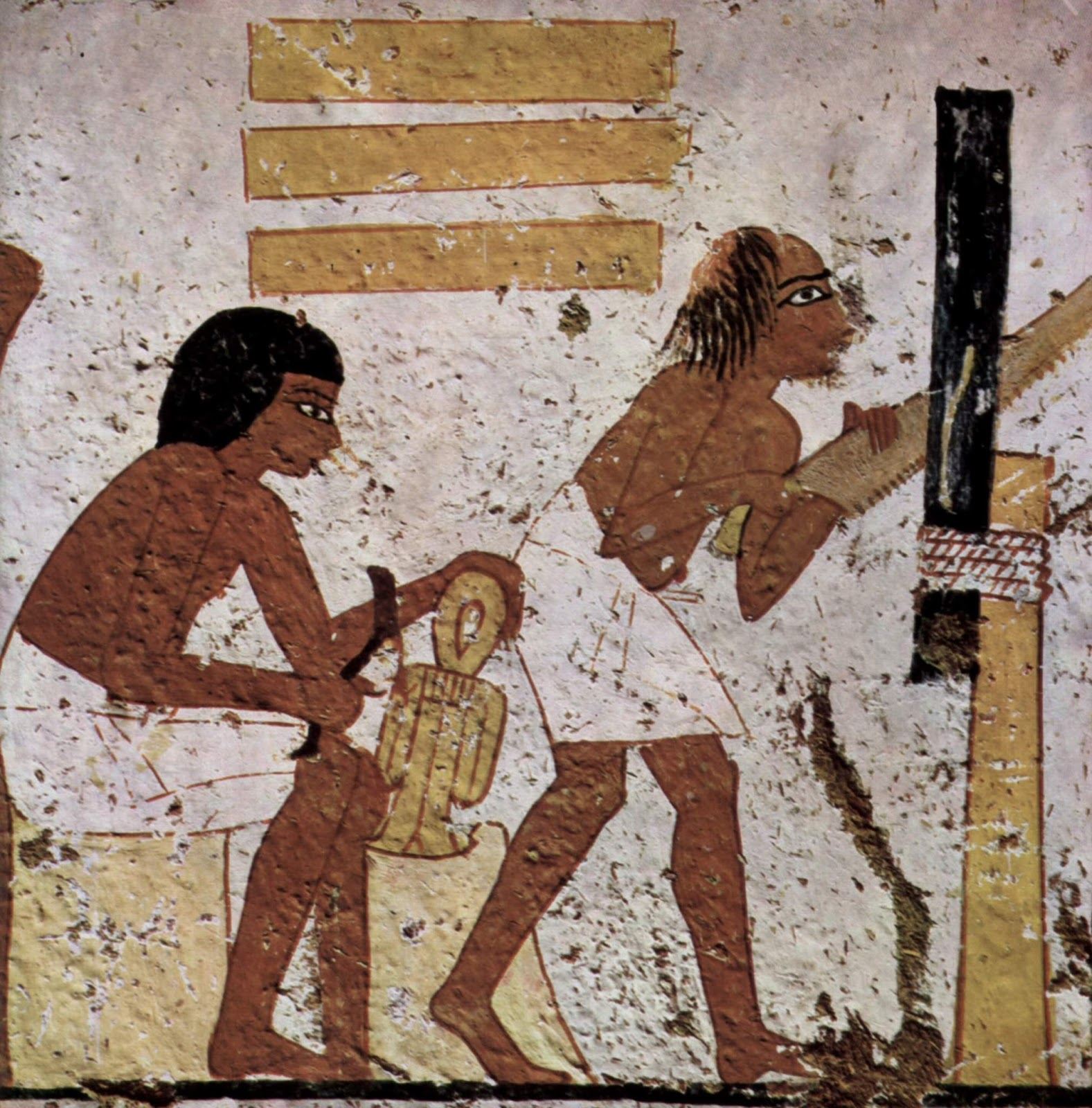 Webquest Of Social Hierarchy Of Ancient Egypt
