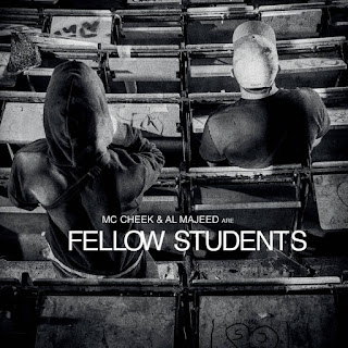 Fellow Students - Fellow Students (2017) - Album Download, Itunes Cover, Official Cover, Album CD Cover Art, Tracklist