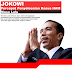 Jokowi Percepat Penyelesaian Kasus HAM Masa Lalu