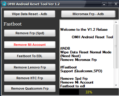 Android Multi Tool All In One 1 FRP Bypass Crack Latest Tool