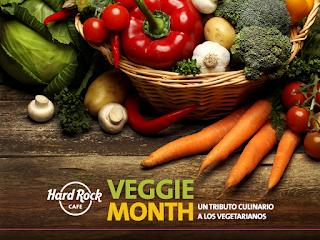 dia del vegetariano octubre mes conciencia vegetariana menu