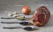 A sonka főzése avagy mi a jó főtt sonka titka?