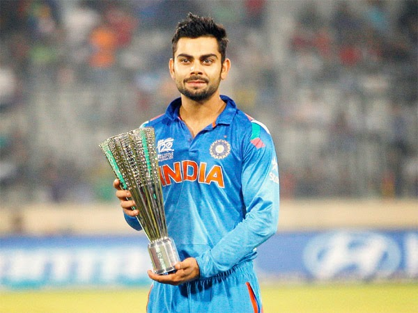 Sports Men Hub Virat Kohli Hd Images 2014