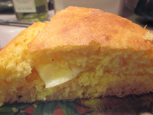 CORNBREAD PERFECTION - NO STICK GUARANTEE