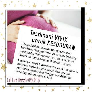 testimoni-subur-dengan-vivix